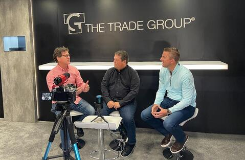 Trade Group Interview Video