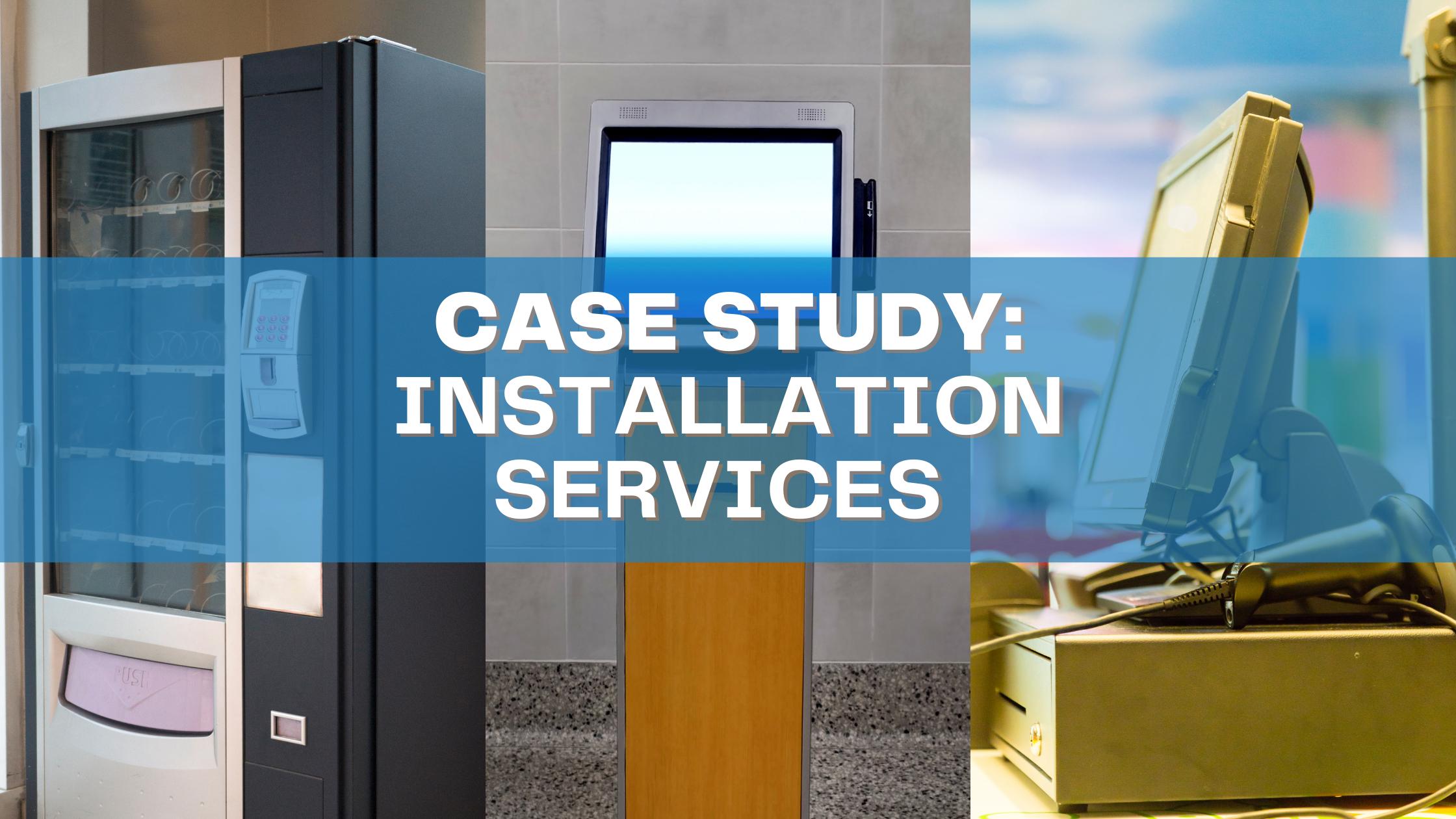 Streamlining Your Installation & Transportation Services