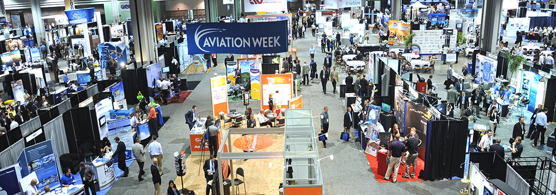The Future of Trade Show Logistics: An Interview with The Trade Group