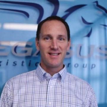 Brian Bizup, Director of Business Development