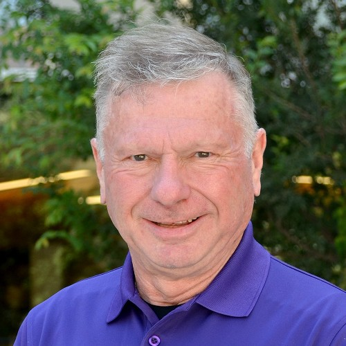 TCU Supply Chain Leader, Dave Malenfant